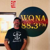 10/4/19 with Josh Flanders (Buzz Bomb Brewing Co.)