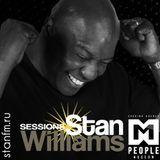 Stan Williams Show – Live @ Megapolis 89.5 FM 07.04.2017