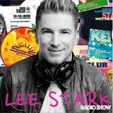 LEE STARK RadioShow - Xmas´16