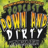 Down and Dirty 012 (Guestmix By DJ DACCI) @ UGD.FM