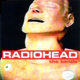 EL DISCO TOP - 'THE BENDS' (Radiohead, 1995)