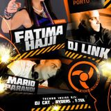 DJ Link - Live @ Techno Inside, Swing Club, Porto, Portugal (01.09.2012)