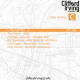Lyon Metro (C)