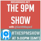 The9pmShow(22/December/2013)
