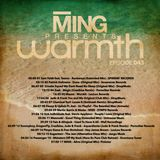 MING Presents Warmth 043