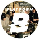 PLATFORM B Live from the Green Door Store - 15th May 2016 - Cypher ft. Guja, Dereck and Husky