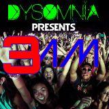 3AM (Ep1) By DYSOMNIA