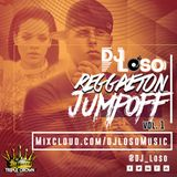 Reggaeton Jumpoff Vol. 1