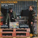 RootSound 21st July 2019