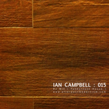 Ian Campbell: DJ Mix 015 - Funky/Jazz House