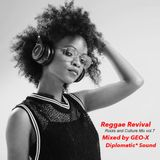 Reggae Revival - Roots and Culture Mix vol.7 -