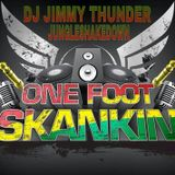 DJ JIMMY THUNDER /COMP ENTRY MIX FOR #JUNGLESHAKEDOWN