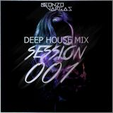 Dj Alfonzo Vargas - Mix de (Deep House)