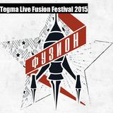 Tegma Live Fusion Festival 2015