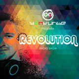 Megamix 1 Total Revolution by DJ Yony Uribe
