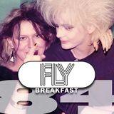Fly Breakfast #11 (Rockin´1984)