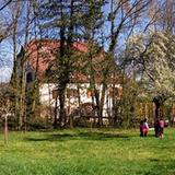 Le CINE le Moulin à Lutterbach : présentation de ce lieu dédié à la nature et à l'environnement