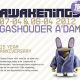 Joris Voorn - Live @ Awakenings 15th Anniversary (Amsterdam) - 08.04.2012