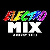 Electro Pop - August 2013