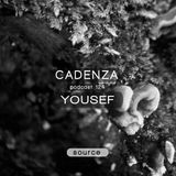 Cadenza Podcast | 125 - Yousef (Source)