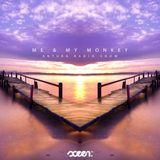 Antura Radio Show mixed by Me & My Monkey (01.10.2014)