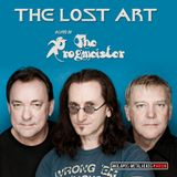 The Lost Art with The Progmeister 7th Oct 2018