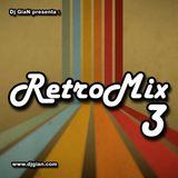 DJ GIAN - RETRO MIX VOL 3 (RAP & HIP HOP)