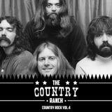 The Country Ranch: Country Rock Vol. 4
