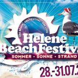 Richie Hawtin - Live @ Helene Beach (Smirnoff Sound Collective Camp) - 29.07.2016