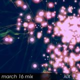 march 16 mix