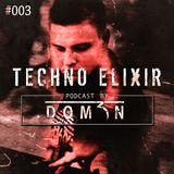 Techno Elixir Podcast - #003