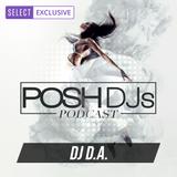 DJ D.A. 5.28.20 // Debut Mix!