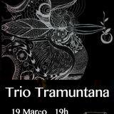 Trio Tramuntana na Manteigaria 2016-03-19