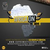 Africa On The Move ( Audio )
