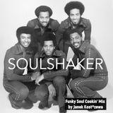 Soulshaker [ Funky Soul Cookin' ]