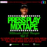 DJ IKE PRESENTS PRESS PLAY MIXTAPE VOL 7