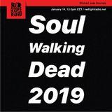 Wicked Jazz Sounds XL #217 @ Red Light Radio 20200114