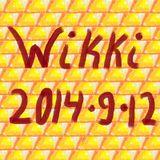 Wikki-Mix 2014/9/12