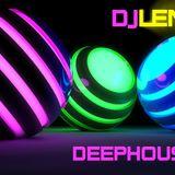DeepHouse - Vol.53 - 08.2017