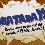 Skatadays Mix 002 - Hot Tip Hi Fi