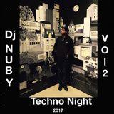 Techno Night vol 2
