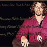 Michael, My Brother: In Conversation With Tina Hutchence - VFE NETWORK - 22 November 2019