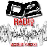 EDM Episode #001-Clean (D2 Radio Release Mix) 2017