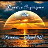 Practice Sugarspice Mix