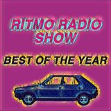 Ritmo Radio Show - 30.12.2017 - BEST TUNES OF THE YEAR