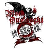 Black Onslaught on Black Void Radio #5
