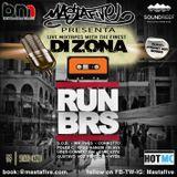 Di ZONA - RUN BRS -
