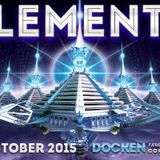 ELEMENTS DJ COMPETITION[THE WIZARD DK]