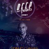 Set Deep and Friends Connect Edinho Chagas [25.03.2017]