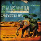 Otkun TRANSAHARA fest promo set 001 - Quantum Shamanic Psytrance